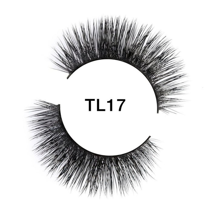TL17 - Luxury Lashes