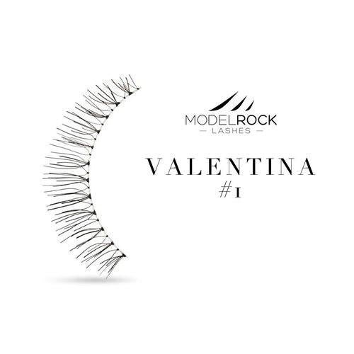 Signature Lashes - Valentina 1