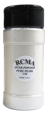 RCMA Over Powder - Pure Pearl