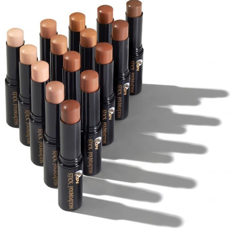 Foundation Stick - Hazel