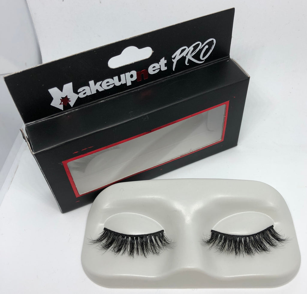 Walking On Air 3D Mink Lashes