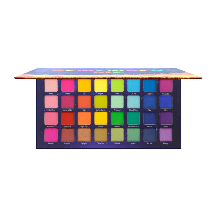 Remember Me Palette