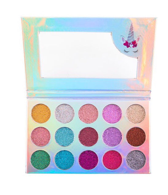 Palette - Unicorn Dreams Glitter