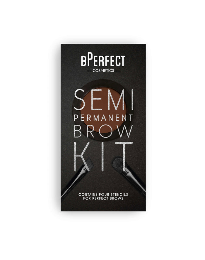 Semi Permanent Brow Kit | Brown