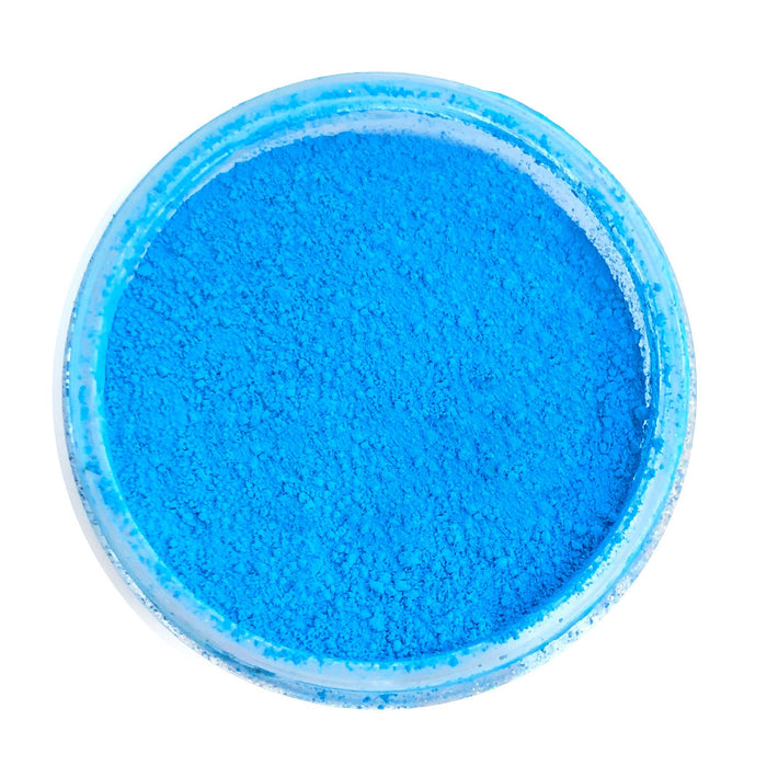 Neon Pure Pigments - Neon Blue