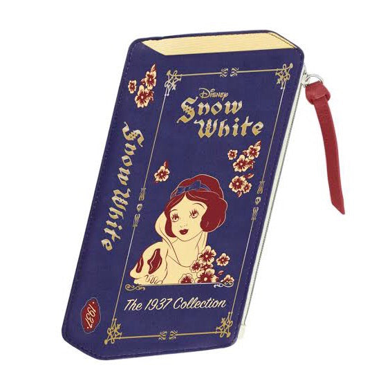 Snow White Icon Makeup Bag