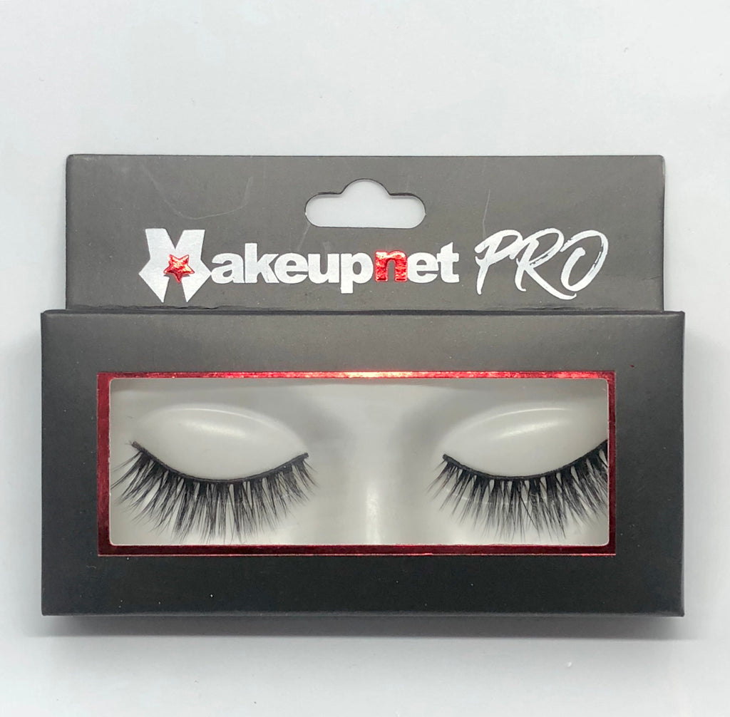 Lashes - 3D Faux Mink : Thrilled