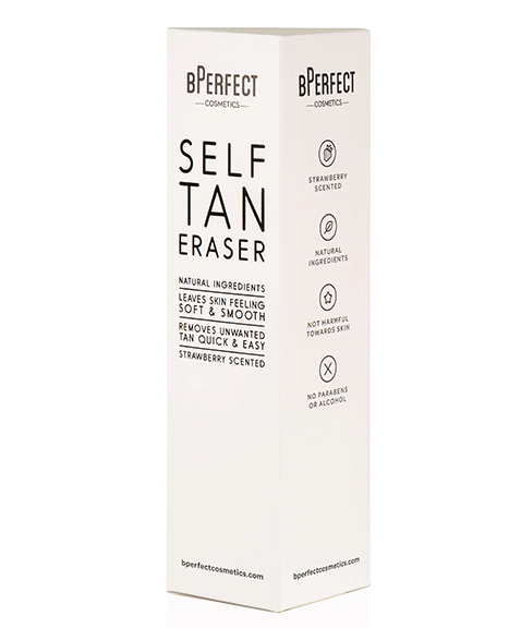 Self Tan Eraser