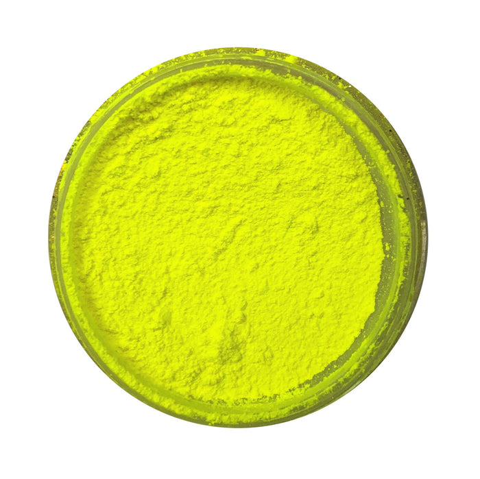 Neon Pure Pigments - Neon Yellow