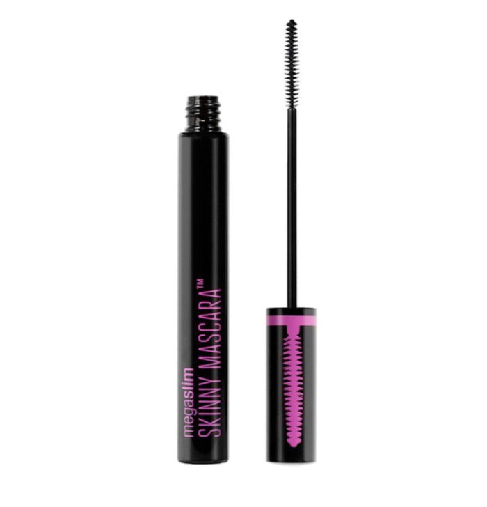 Wet n Wild Mega Slim Skinny Mascara - Black