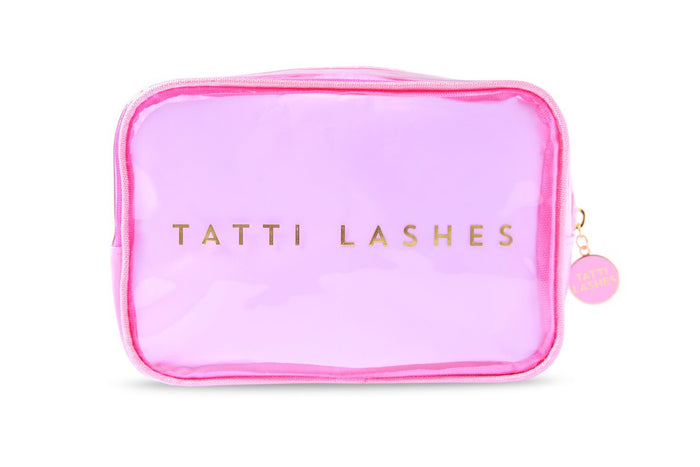 Lash / Makeup Bag