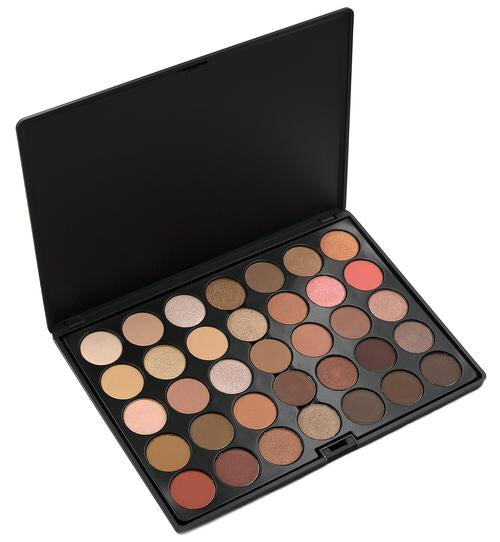 35RG ROSE GOLD EYESHADOW PALETTE