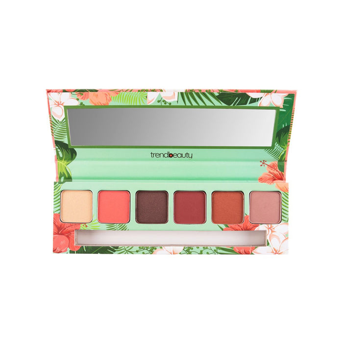 Tropical Vibes Palette