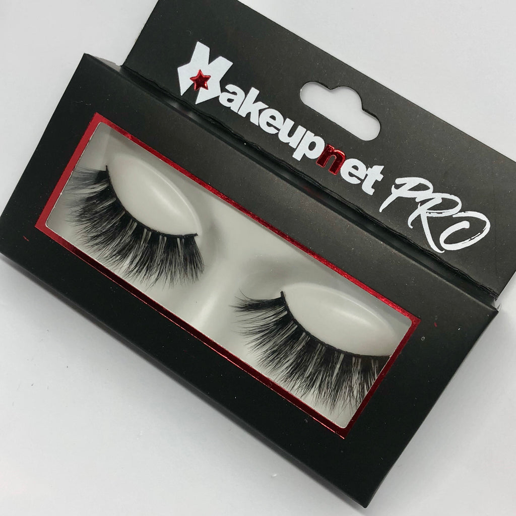 Flying High 3D Mink Lashes