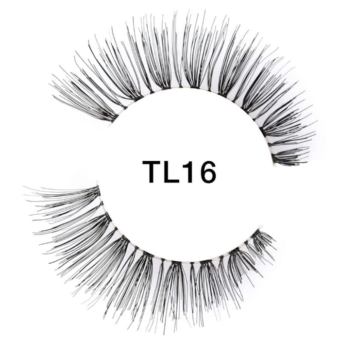 TL16 - Human Hair Lashes