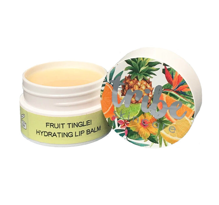 Fruit Tingle Hydrating Lip Balm