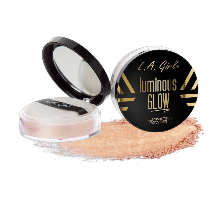 Luminous Glow Illuminating Powder Sunkissed (GLP695)