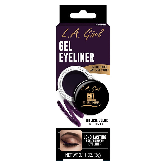 Gel Liner - Raving Purple GEL734