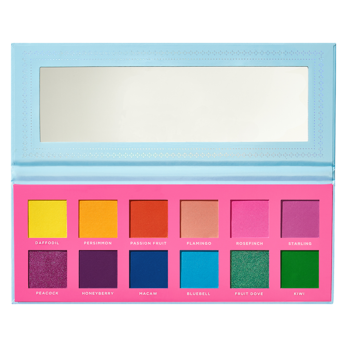 Paradise Collection - Slice Of Paradise Palette