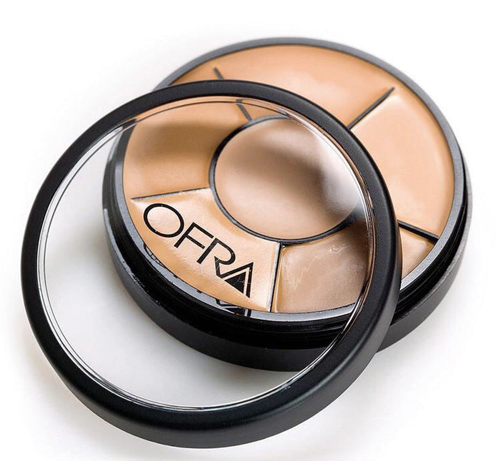 Derma Tones Wheel Concealer and Corrector