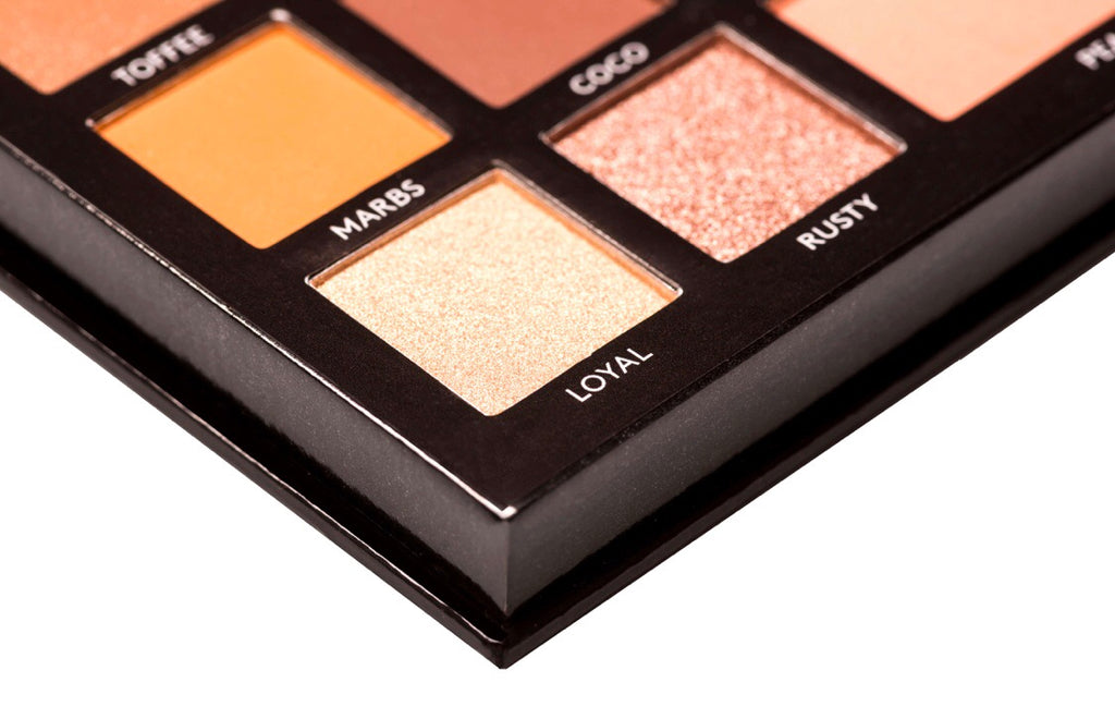 LMD - Louise McDonnell Master Palette