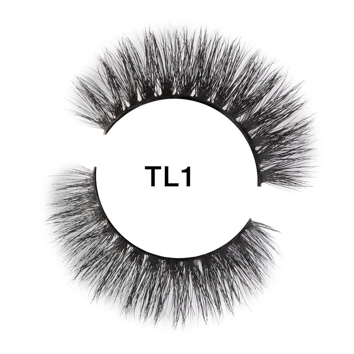 TL1 - 3D Luxury Mink Lashes