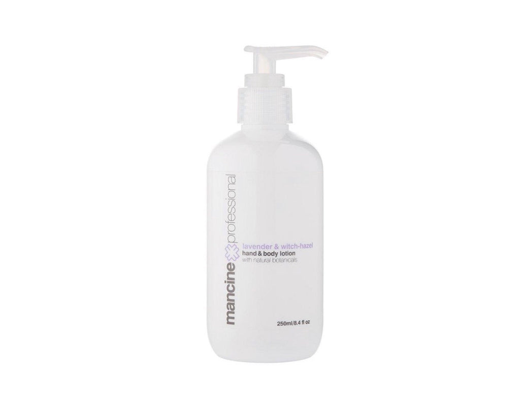 Hand + Body Lotion | Lavender + Witchhazel