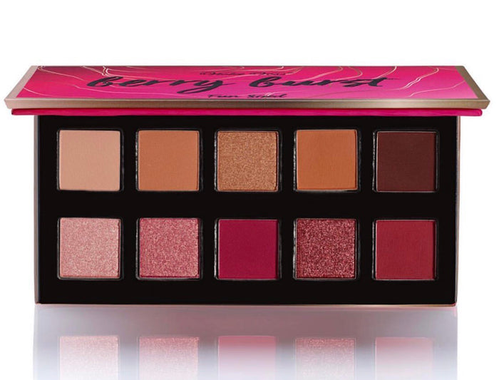 Palette - Berry Burst coming soon