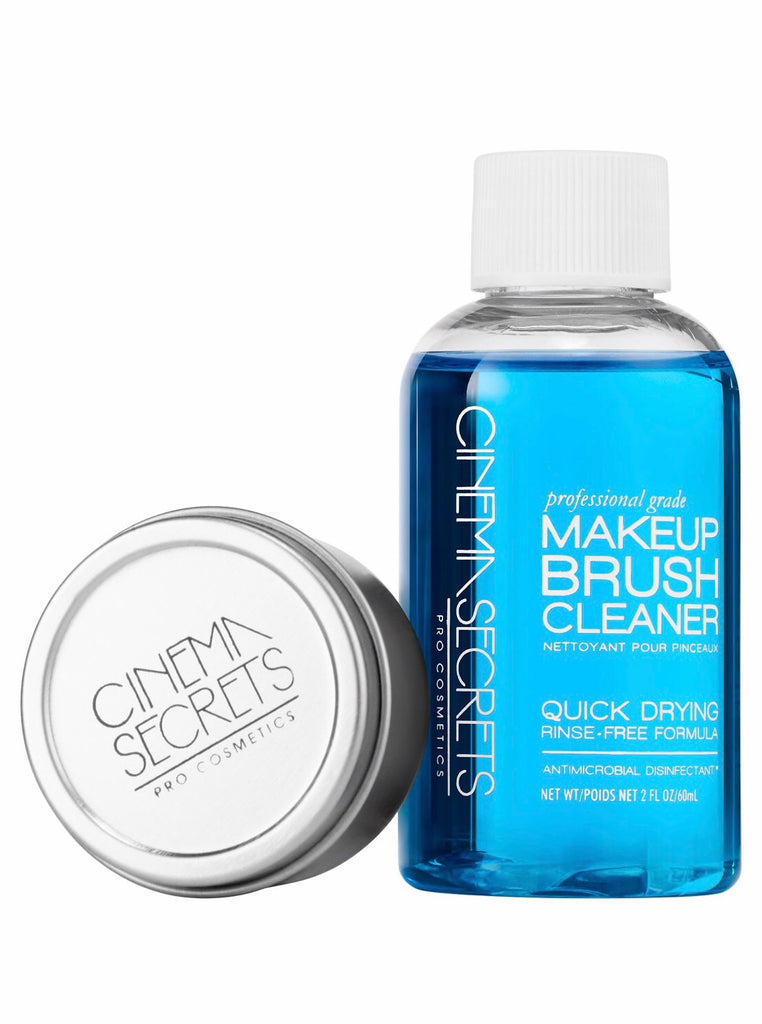 Brush Cleaner 60ml (2oz) Travel Kit