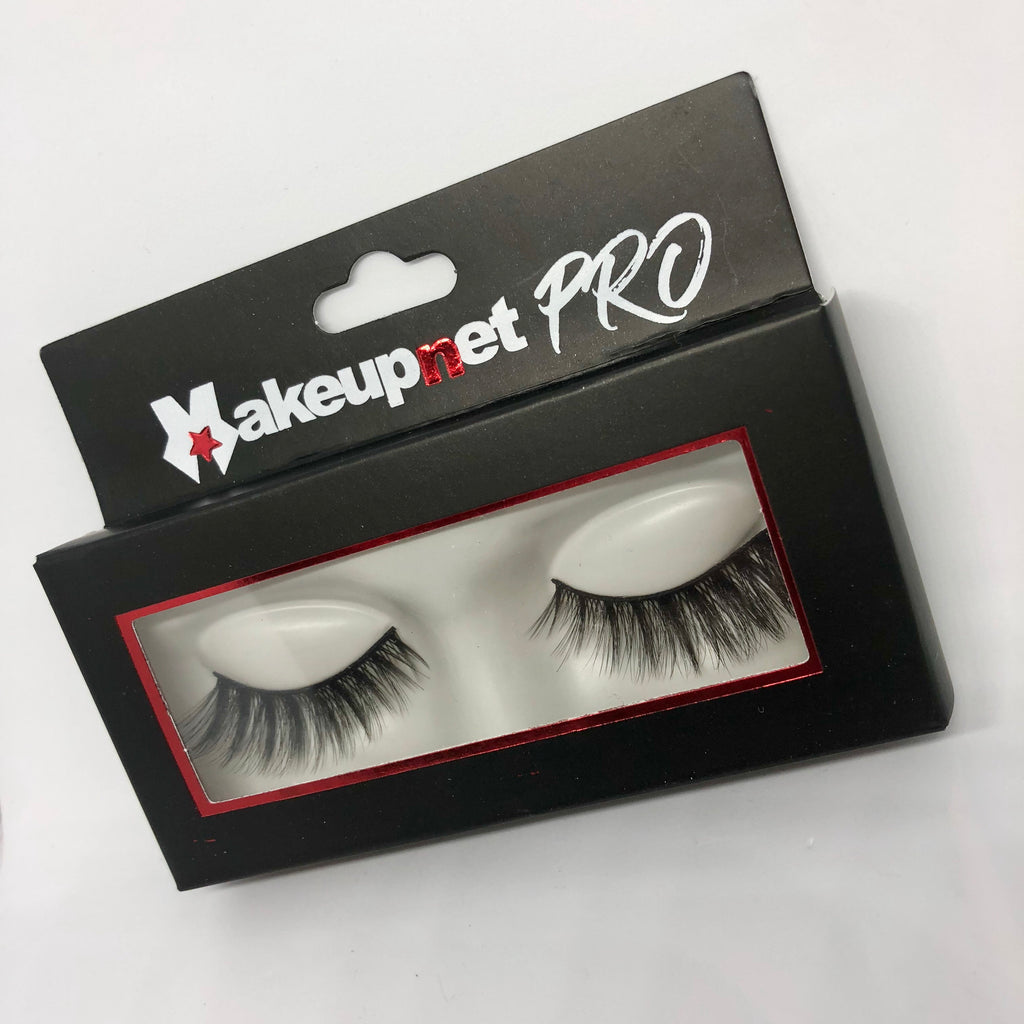 Lashes - 3D Faux Mink : Merry