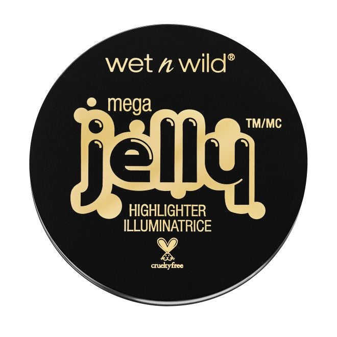Mega Jelly Highlighter (110A)