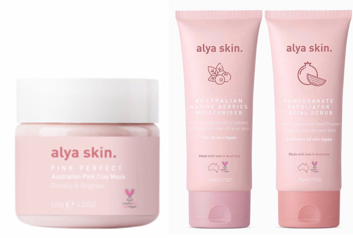 Ultimate Skin Care Bundle