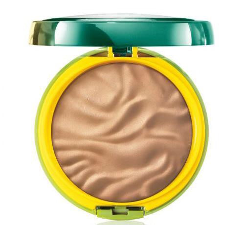 Butter Bronzer - Light Bronzer