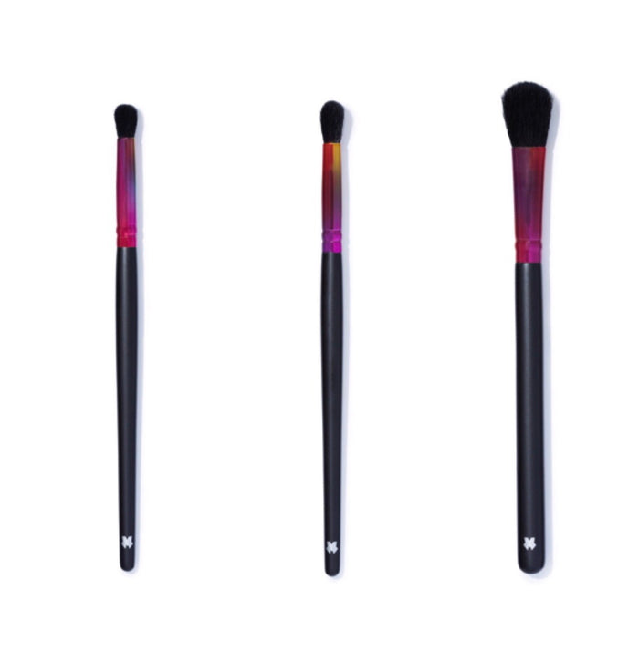 Brush Set | Shading Sisters Trio (M8 M9 M15)