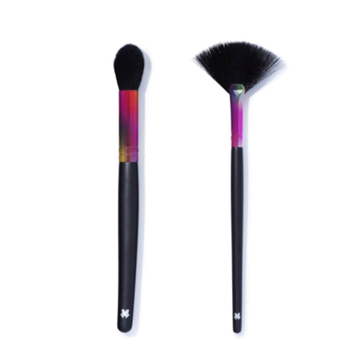 Brush Set | Highlighting Duo (M4 + M5)