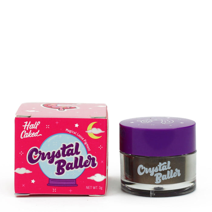 Crystal Baller Magical Loose Pigment - Dazed + Confused