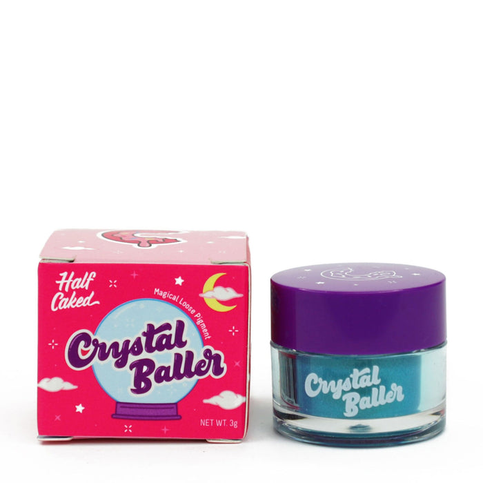 Crystal Baller Magical Loose Pigment - Slushy