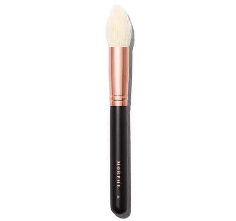 Morphe R5 - Rose Gold Pro Pointed Contour Brush