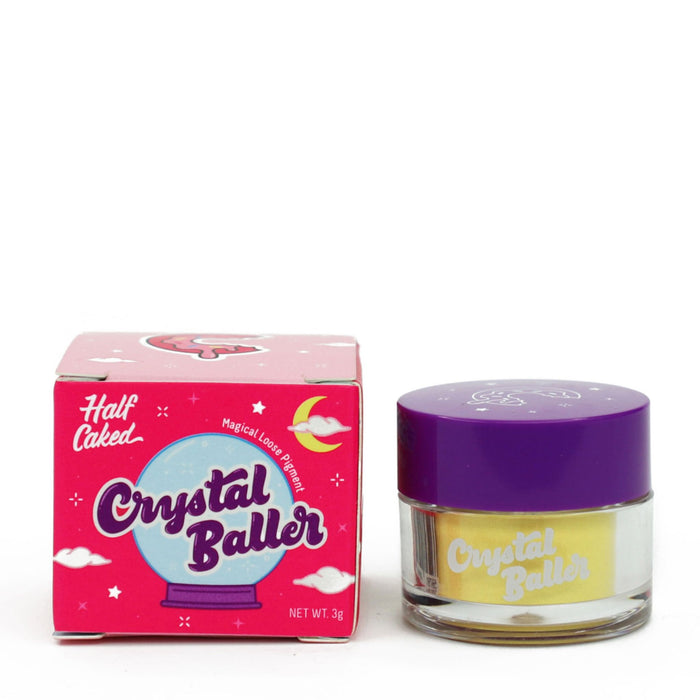 Crystal Baller Magical Loose Pigment - Stargazing