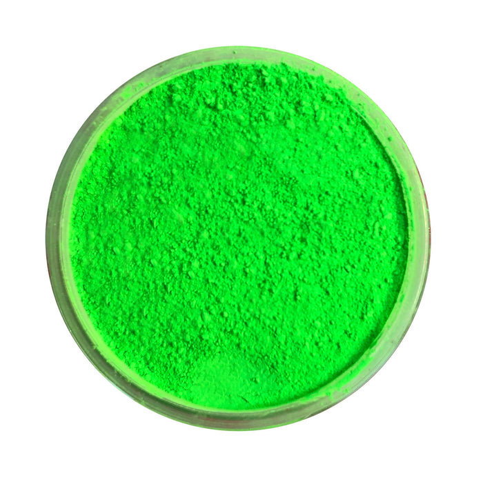 Neon Pure Pigments - Neon Green