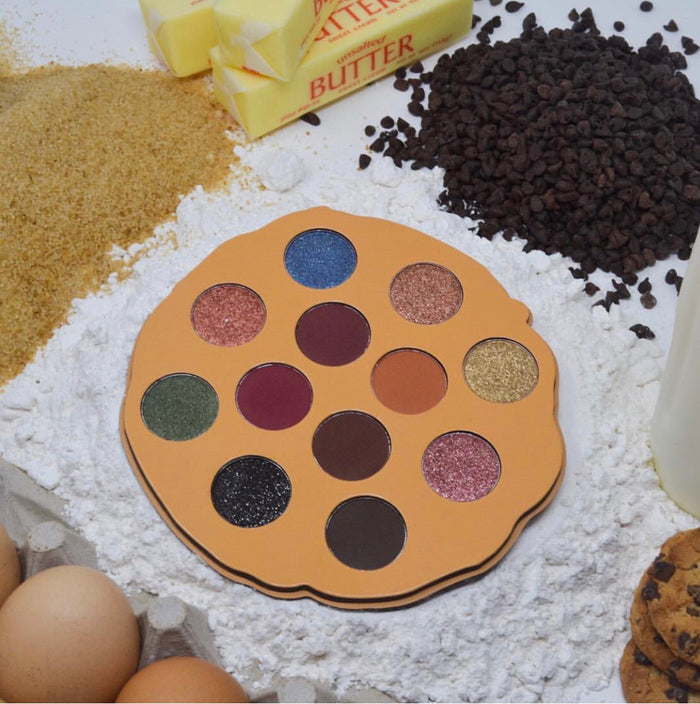 Fresh Baked Cookie Palette