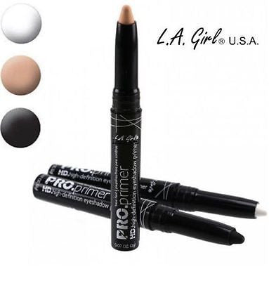 White HD Pro Primer Eyeshadow Stick