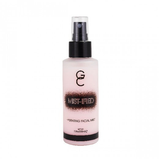 Gerard Cosmetics MIST-IFIED SPRAY : HYDRATING FACIAL MIST