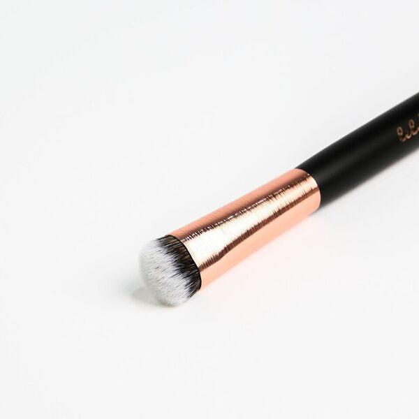 Rose Gold Collection - RG209 Oval Shader Brush