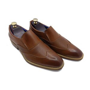 CROCODILE CR800-160 BROWN
