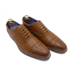 CROCODILE CR800-174 BROWN