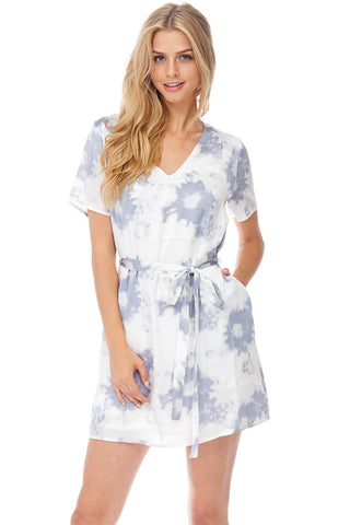 Diva Short Sleeve Dress