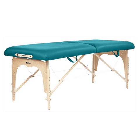 "Custom Craftworks Classic Athena 30"" Portable  Massage Table"
