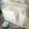 Image of Meditub Handicap Accessible Walk-In Bathtub Series 2952