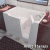 Image of Meditub Handicap Accessible Walk-In Bathtub 3660 Series